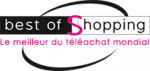 Code réduction Best of shopping