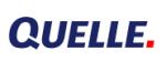 Code promo QUELLE.ch