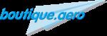 Code promo Boutiqueaero