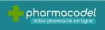 Code réduction Pharmacodel
