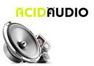 Code réduction Acid Audio