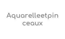 Code réduction Aquarelle et Pinceaux