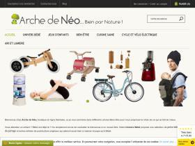 Code promo Arche De Neo