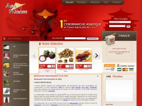 Code promo Asiamarche