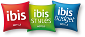 Code promo Ibis