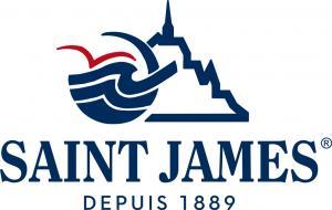 Code réduction Saint James