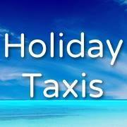 code promo Holiday Taxis