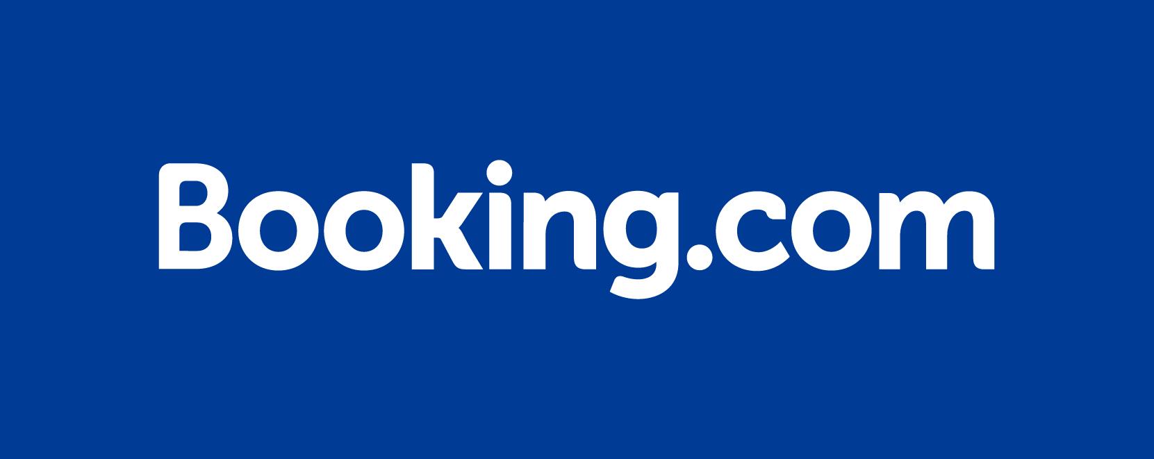 Code promo Booking