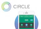 Code réduction Circle
