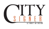 Code réduction Citysigner
