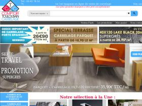 Code réduction comptoir-toulousain-carrelage.com
