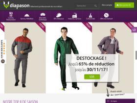 Code promo & Code réduction Diapason