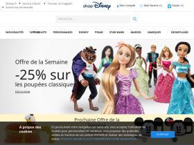 Code réduction Disneystore & Bon de réduction