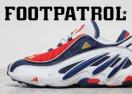 Code promo Footpatrol