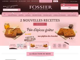 Code réduction Fossier