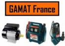 Code promo GAMAT France
