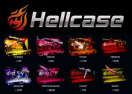 Code Parrainage Hellcase
