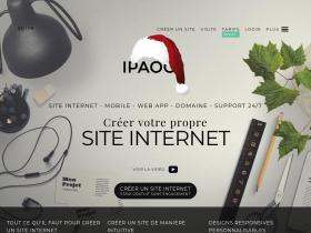 Code promo Ipaoo & Code réduction