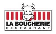 Code promo La Boucherie
