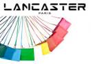 Code réduction Lancaster France