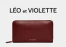 Code promo Leo Et Violette