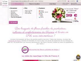 Code réduction Lilasrose Boutique
