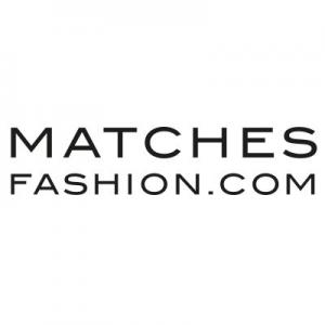 Code réduction Matches Fashion