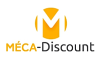 Code réduction meca discount