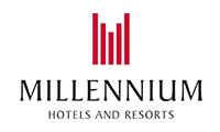 Code promo Millennium Hotels