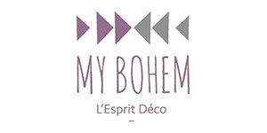 Code promo & Code réduction MyBohem