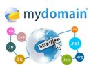 Code réduction Mydomain