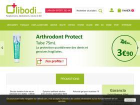 Code promo Olibodi