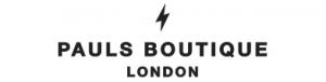 Code reduction Pauls Boutique
