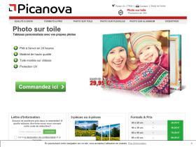 Code promo & Code réduction Picanova