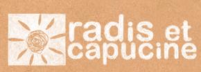 code promo Radis Et Capucine