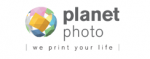 Code promo Planet photo