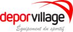 Code promo & Code reduction Deporvillage