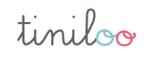 Code promo Tiniloo