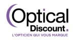 Code réduction Optical discount