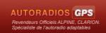 Code promo Autoradio-gps
