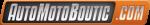 Code promo AutoMotoBoutic