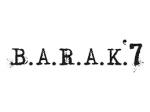 Code réduction BARAK'7