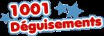 Code Réduction 1001 deguisement