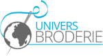Code réduction Univers broderie