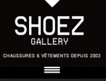 Code réduction Shoez Gallery