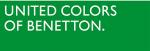 Code promo Benetton
