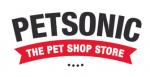 Code promo Petsonic