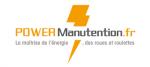 Code réduction Power manutention