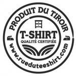 Code promo Rue du tee shirt