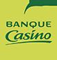 Code réduction Banque casino